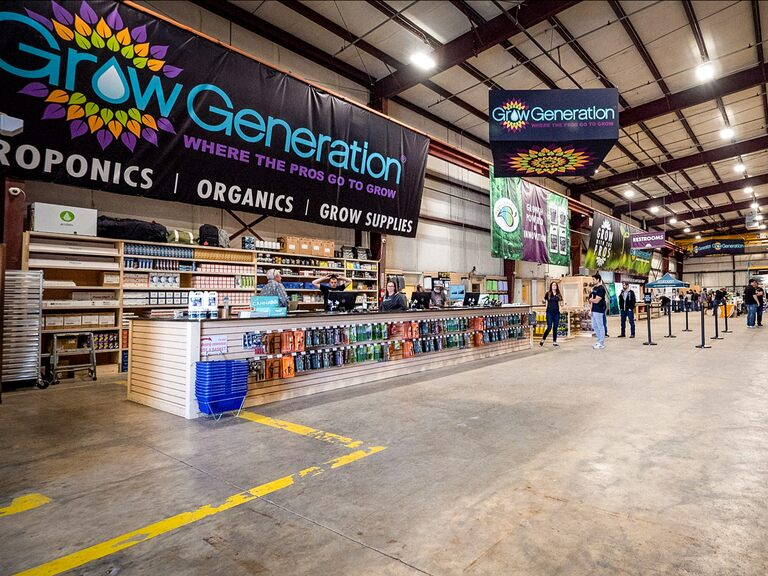 Will expansion into California boost GrowGeneration's share price?
