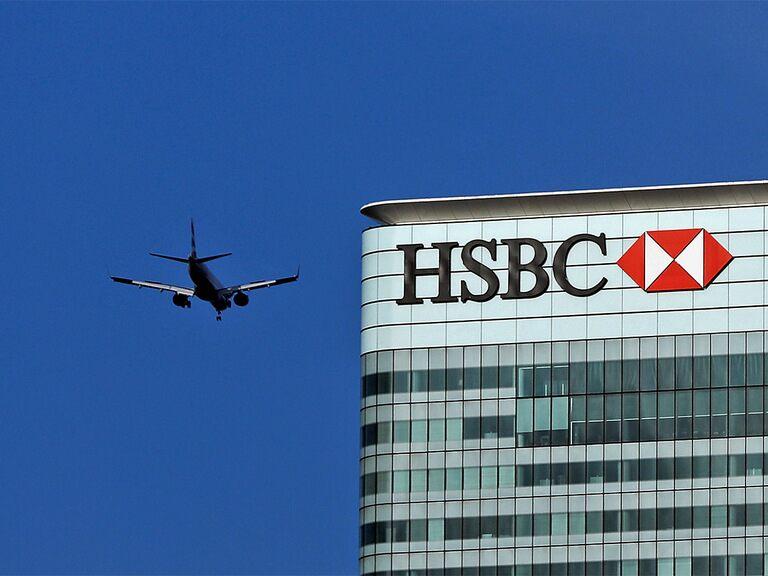 HSBC, Santander beat on Q3 profit, European stocks struggle
