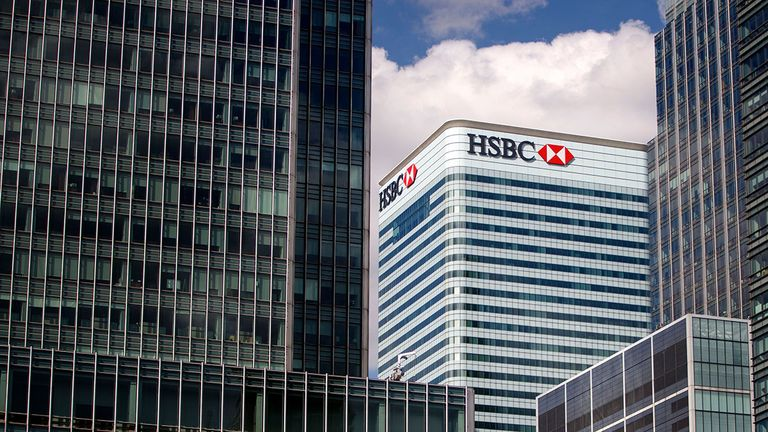 HSBC share price: Can 'going green' revitalise the bank's