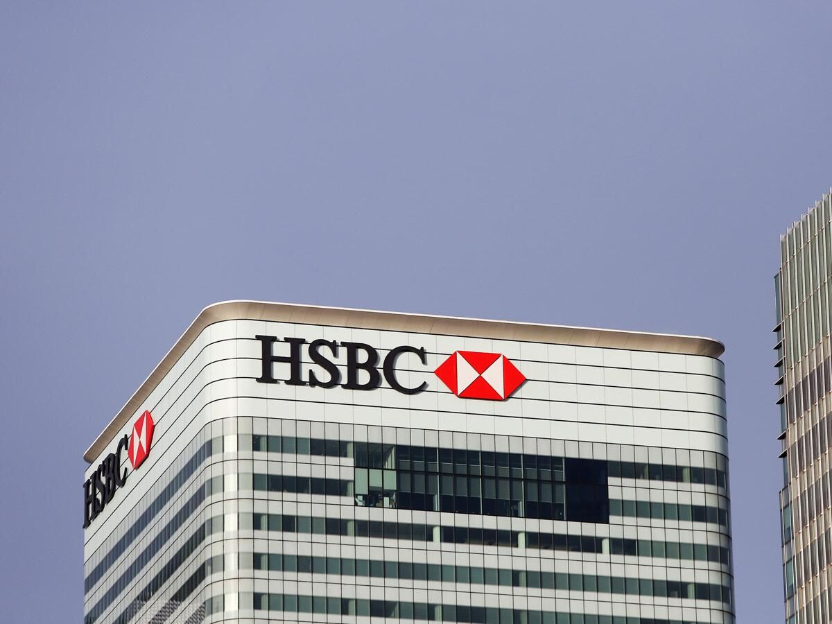 Where will HSBC's share price be in 5 years?