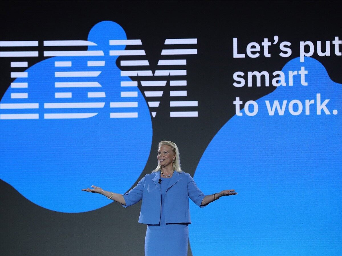 Will Q3 2021 mark the end of a sluggish era for the IBM share price?