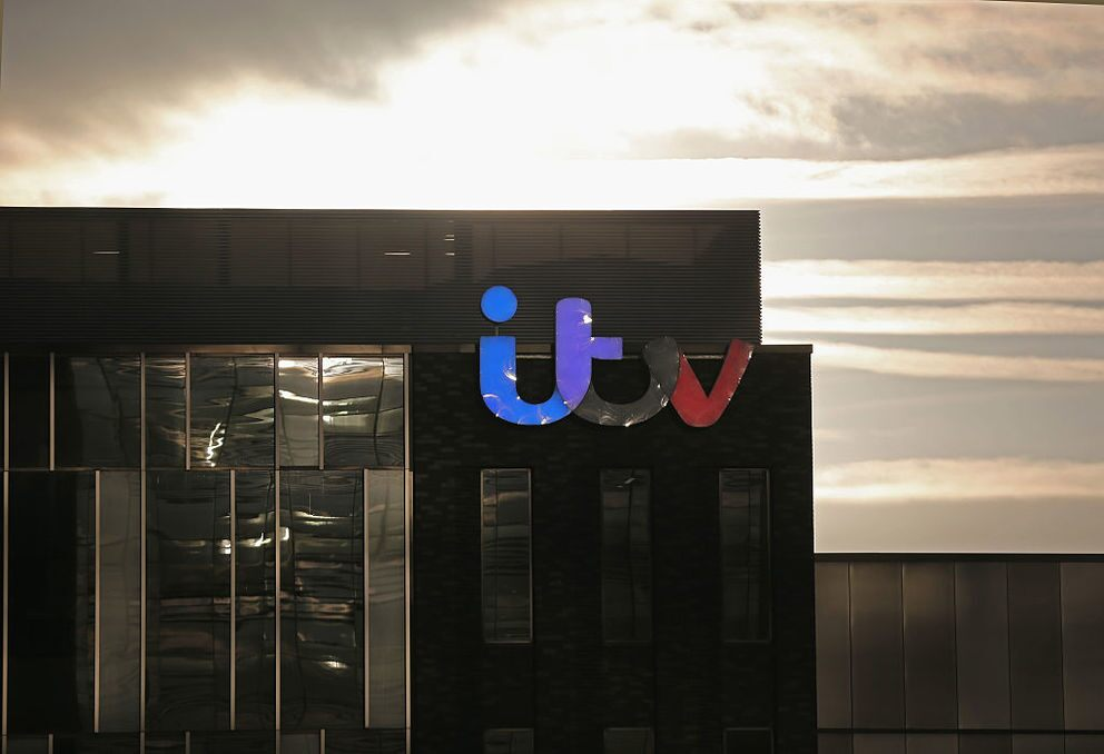 Has the ITV share price lost its X factor?