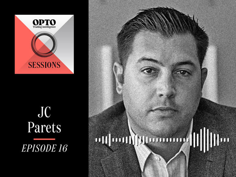 Opto Sessions: JC Parets' no-nonsense approach to the markets