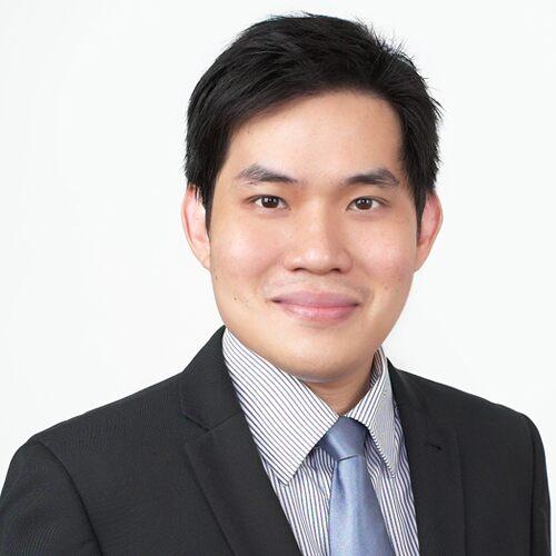 Kelvin Wong, CFTe