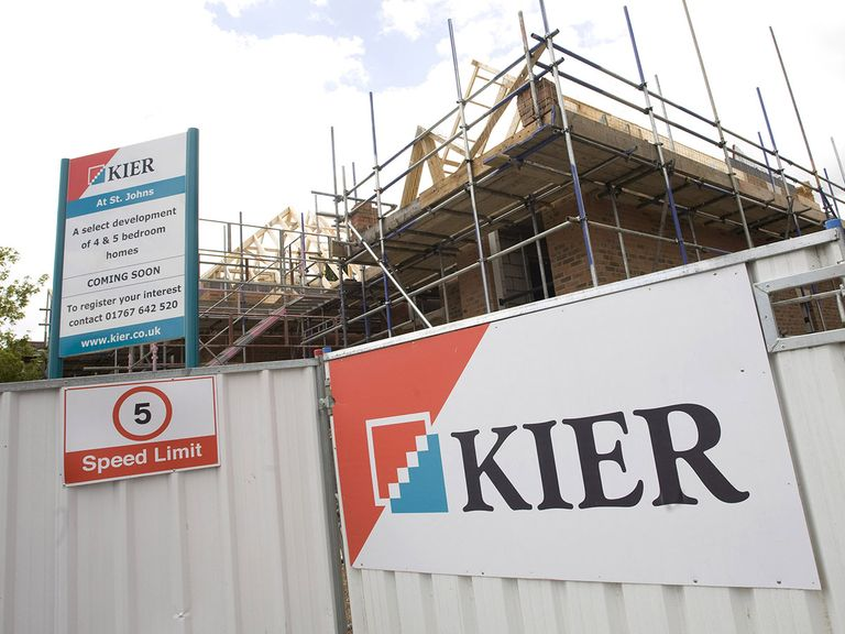 Kier share price hits 23-year low; should investors expect a turnaround?