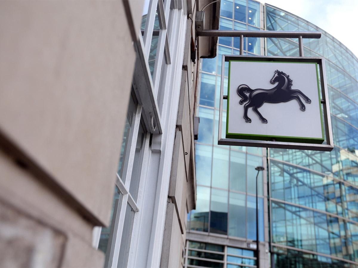 Is Lloyds' share price the most undervalued on the FTSE 100?