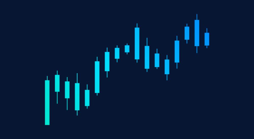 Calmer trading
