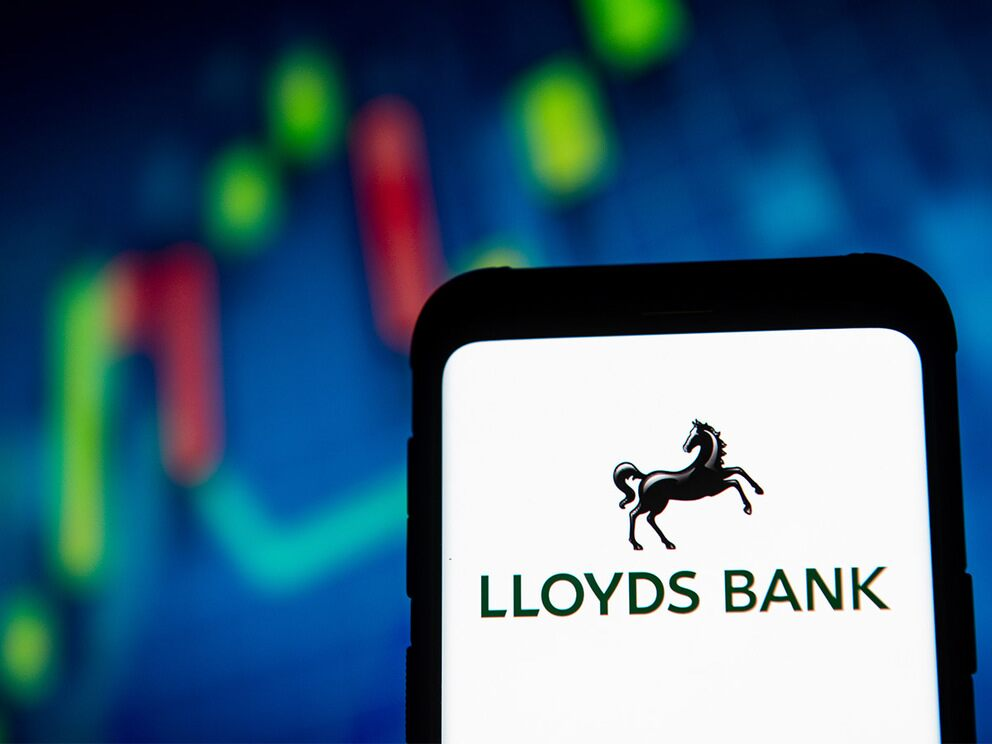 Lloyds beat expectations