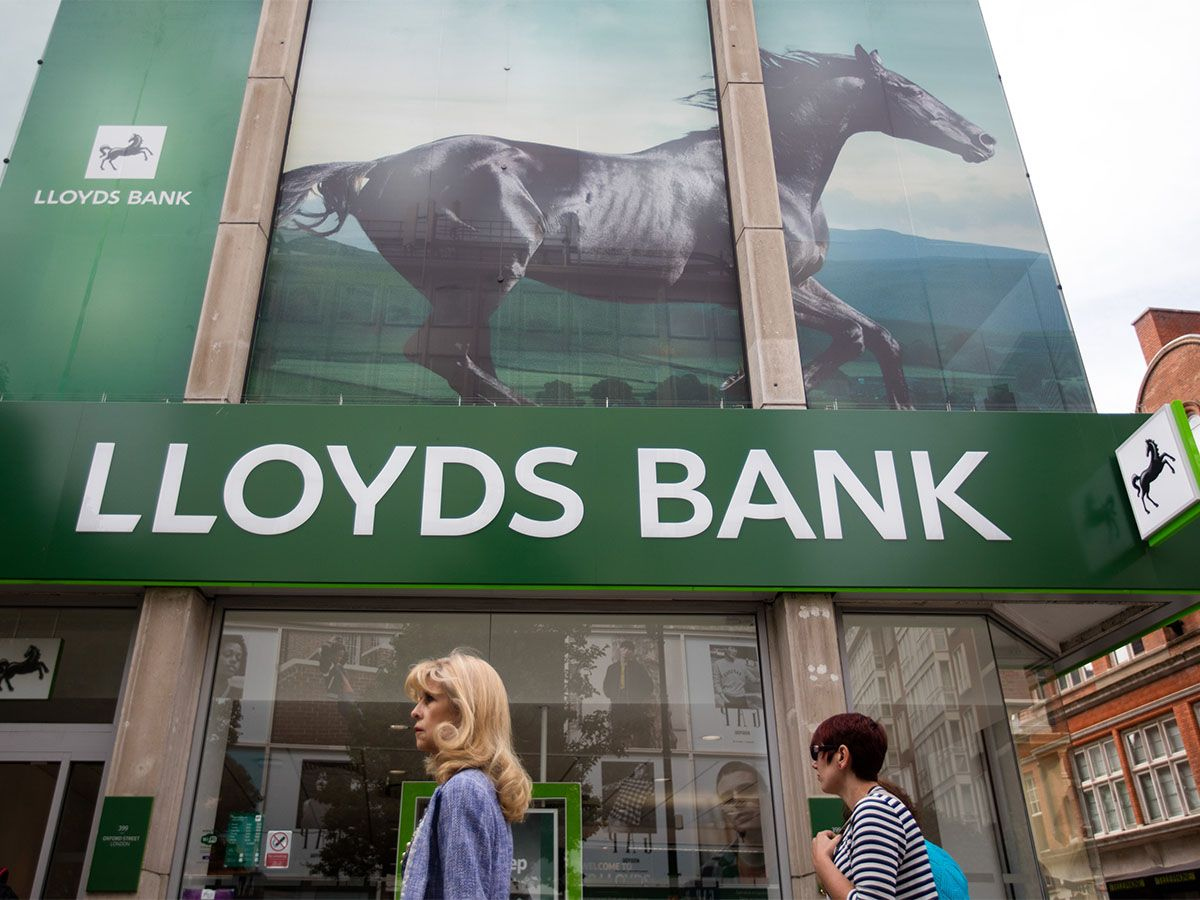 Lloyds share price: What to expect from H1 earnings results