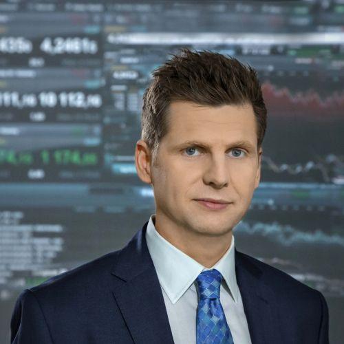 Photo of Lukasz Wardyn