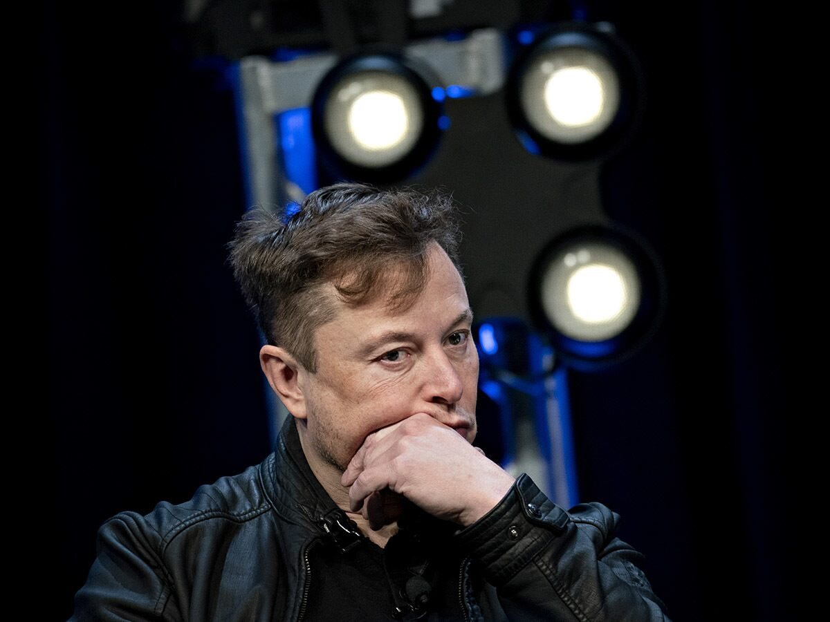 Tesla's share price has tripled in value, but is it time to sell?