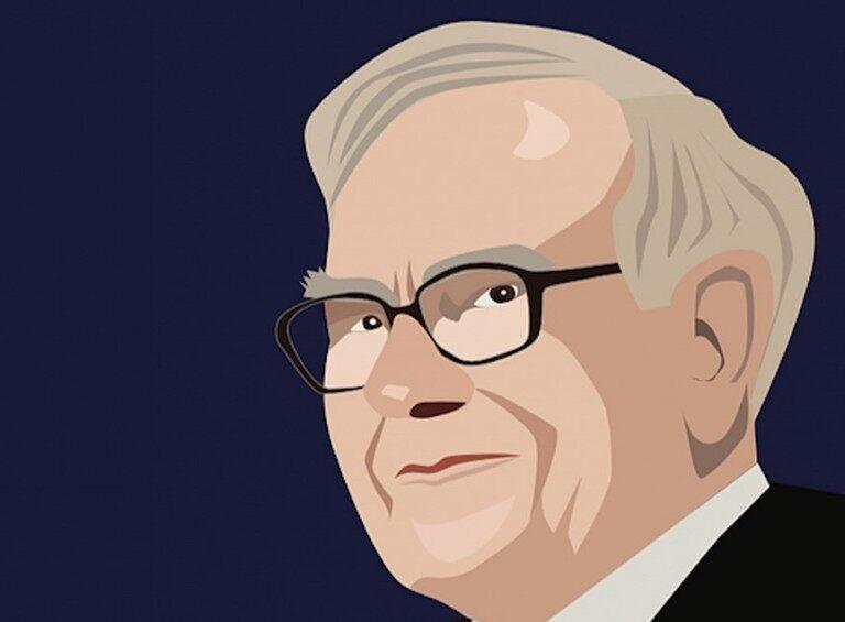 Warren Buffett's 5 Largest Holdings As Of August 2020