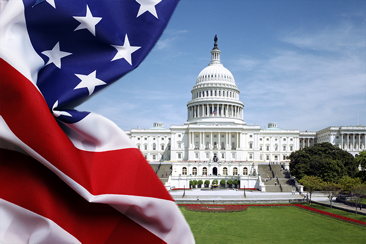 Could A Split Government Be Good News For Software Investors?