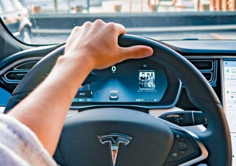Tesla's S&P 500 Addition Set To Put $100 Billion In Trades Into Action