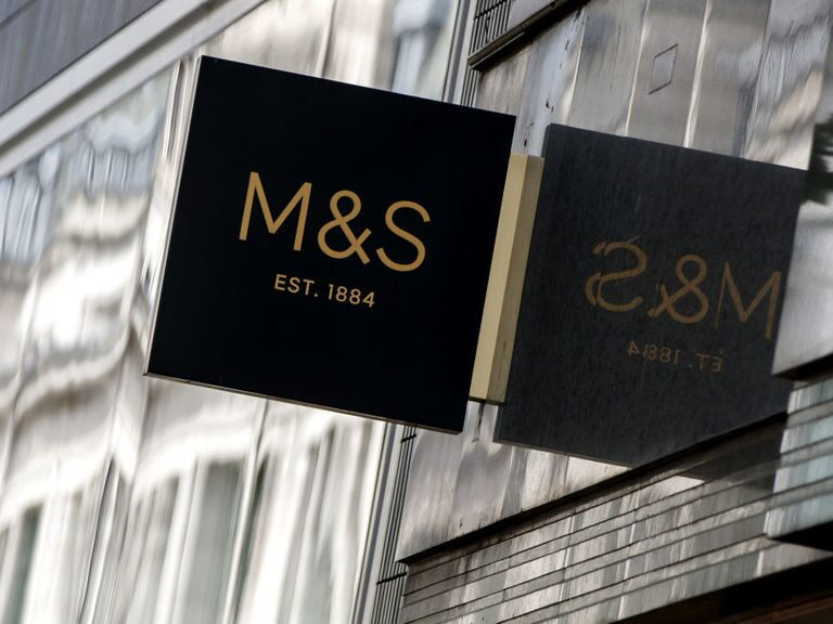 Will the M&S share price continue to recover after Q3 results?
