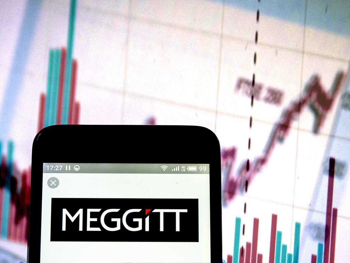 Is Meggitt's share price a FTSE 350 bargain?