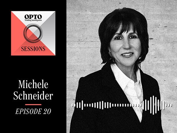 Opto Sessions: Michele Schneider delves into divergence