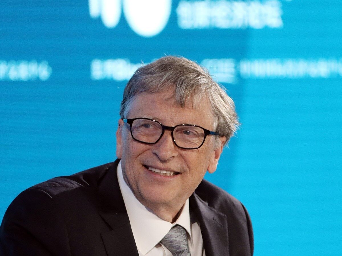 Why is Microsoft's share price a hedge fund 'darling'?