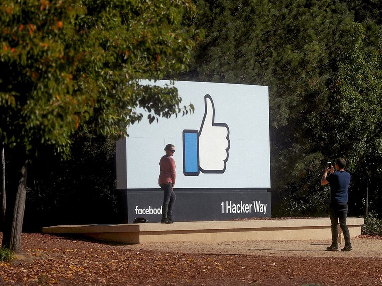 How we know big tech is at a crossroads