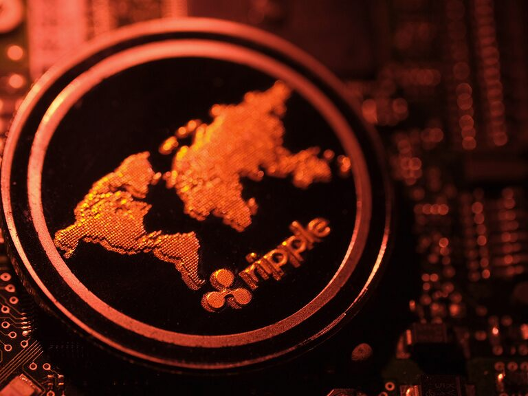Why should investors be paying attention to the Ripple effect?