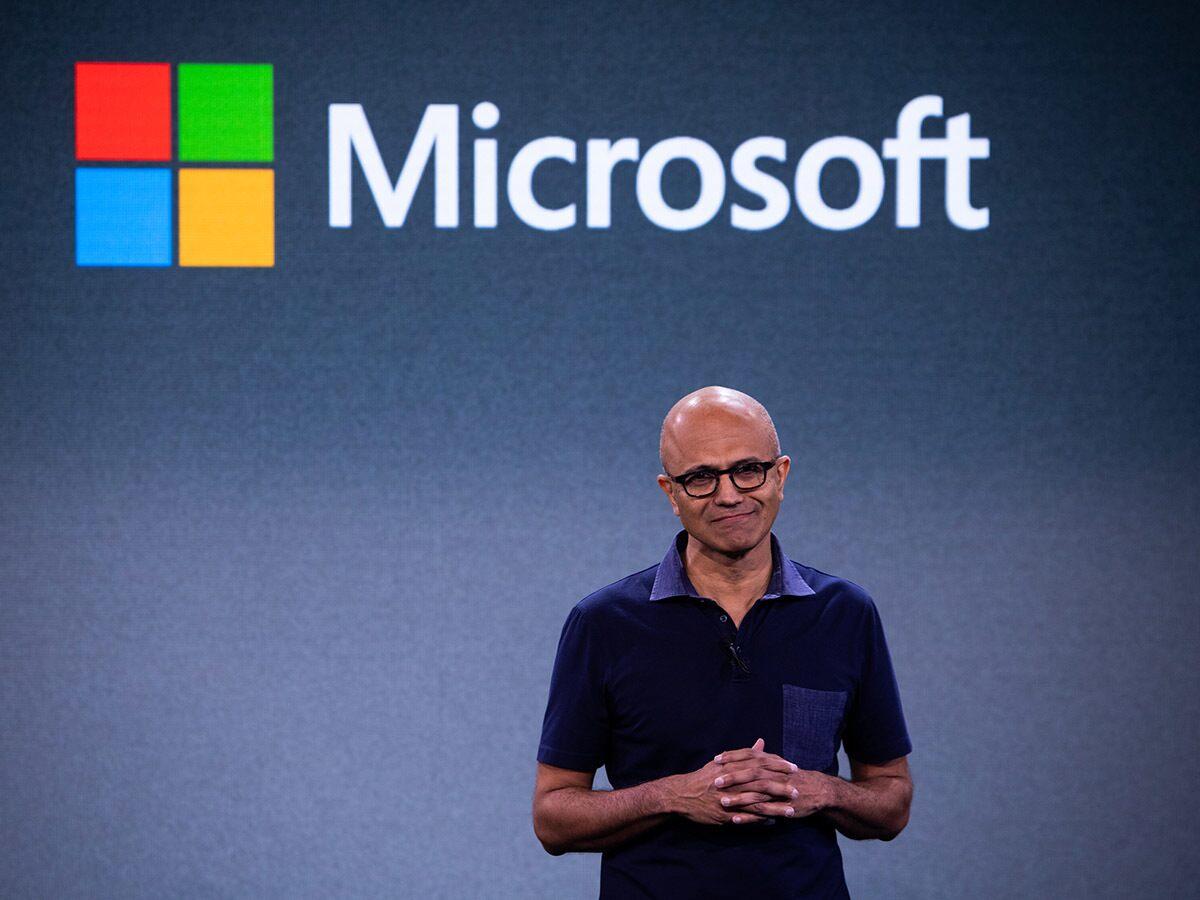 Will Microsoft's share price gain from TikTok deal?
