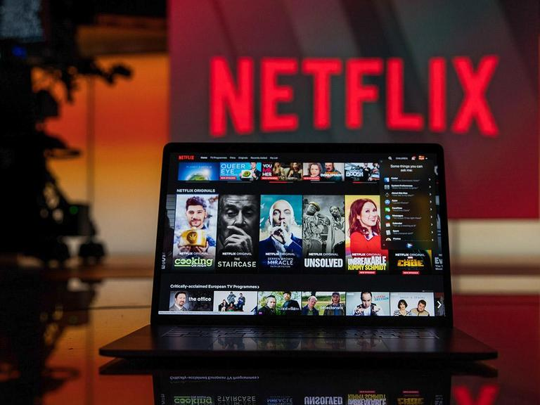 Netflix share price set to catch a chill