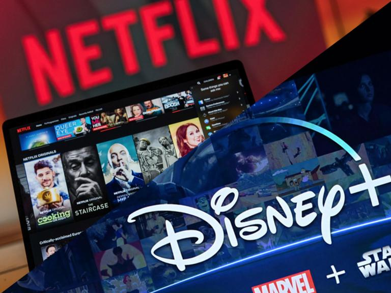Netflix v Disney: which share price to back after Disney+ launch?