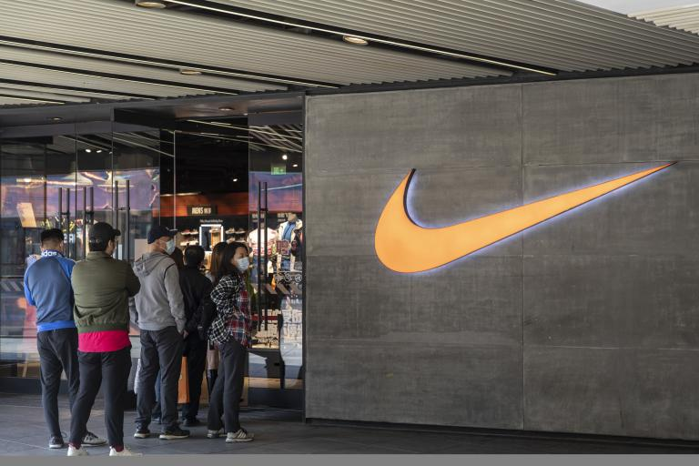 Earnings preview: how will Nike's share price fare amid coronavirus panic?