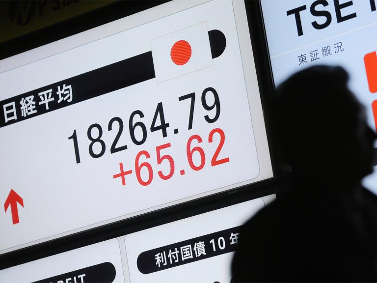 Can Japan's Nikkei 225 continue to outpace Asian markets in 2020?