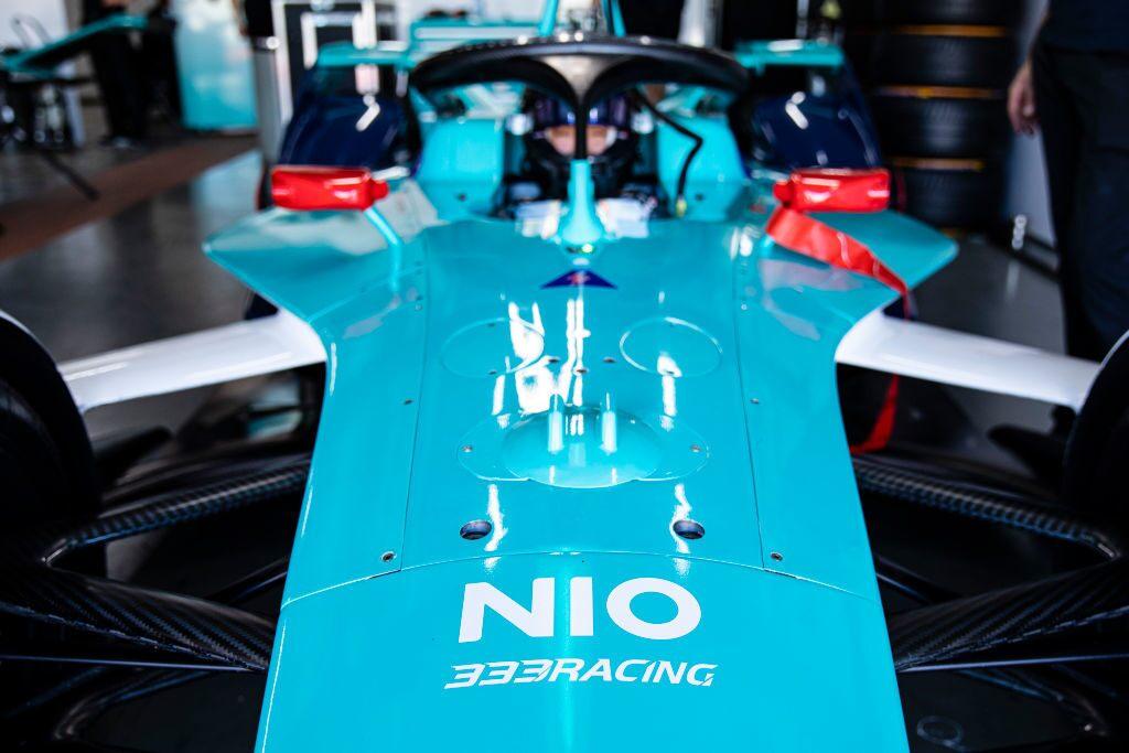 Nio Aktie - Ist die Korrektur bereits vorbei?