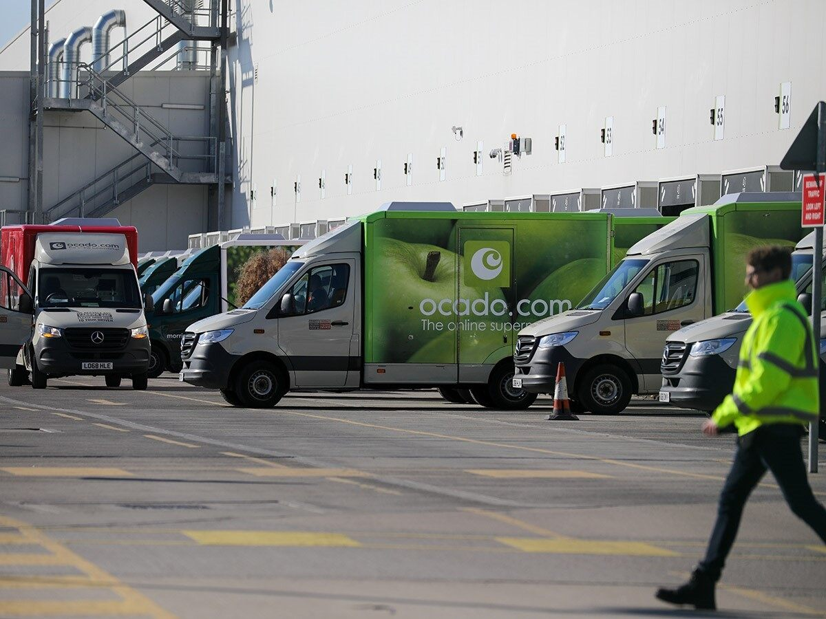 How will a change of supplier hit Ocado's share price?
