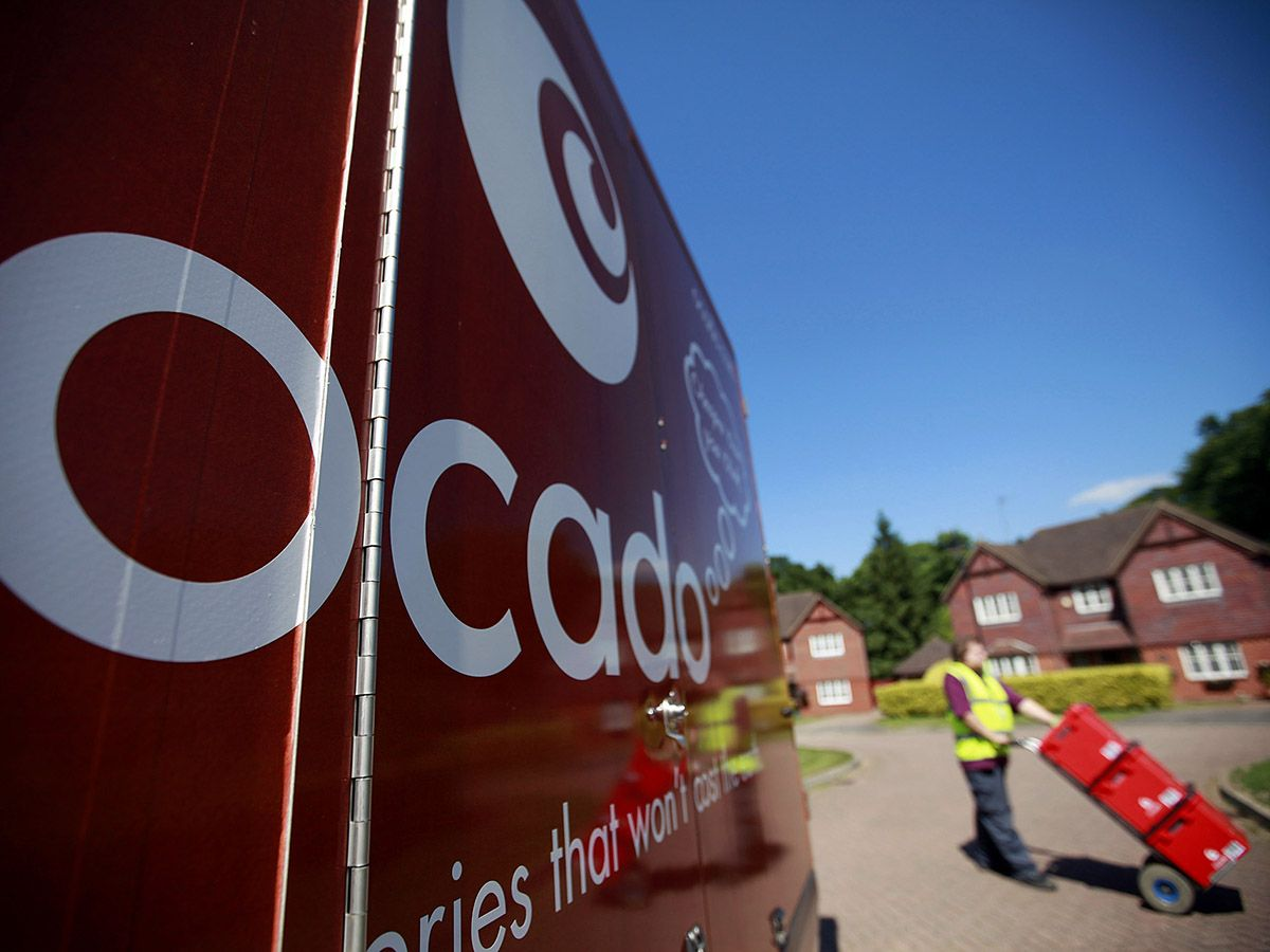Ocado share price: will half-year results boost online grocer?