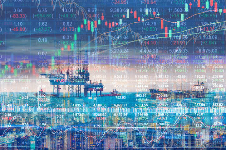 US futures drop after OPEC+ strikes historic deal