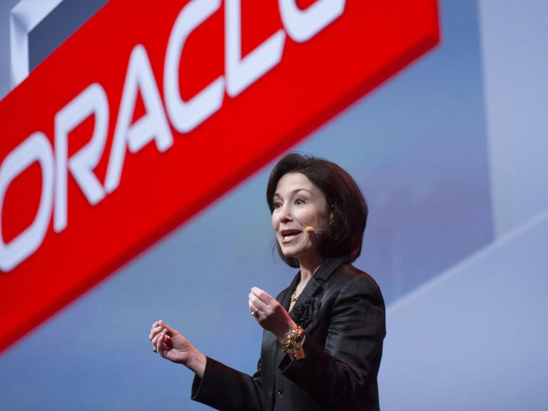 Will a revenue boost keep Oracle's share price afloat?
