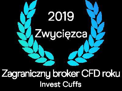 2019 Zwyciezca CFD roku
