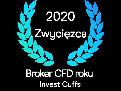 2020 Zwyciezca CFD roku
