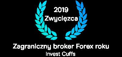 2019 Zwyciezca Forex roku