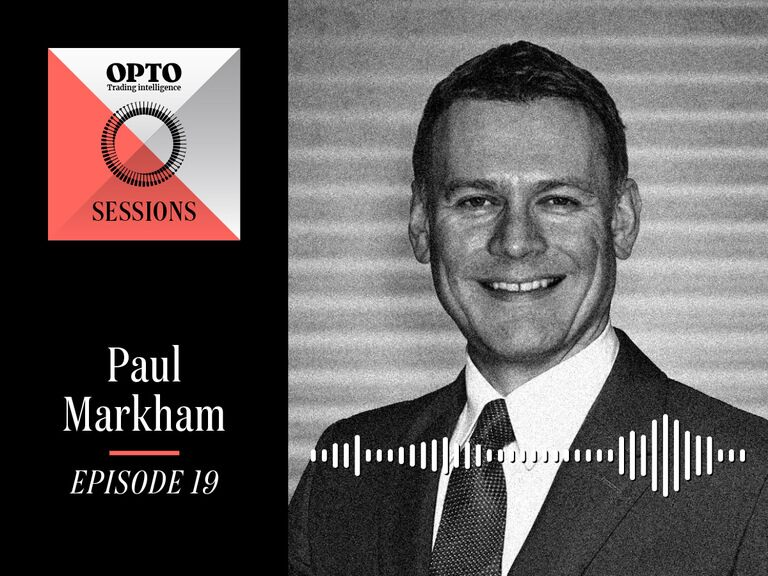 Opto Sessions: Paul Markham on upcoming investment challenges