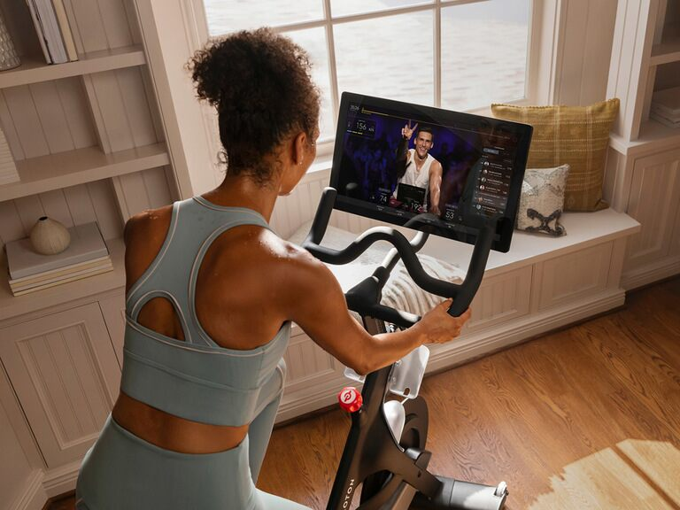 Can Peloton's share price keep powering higher?