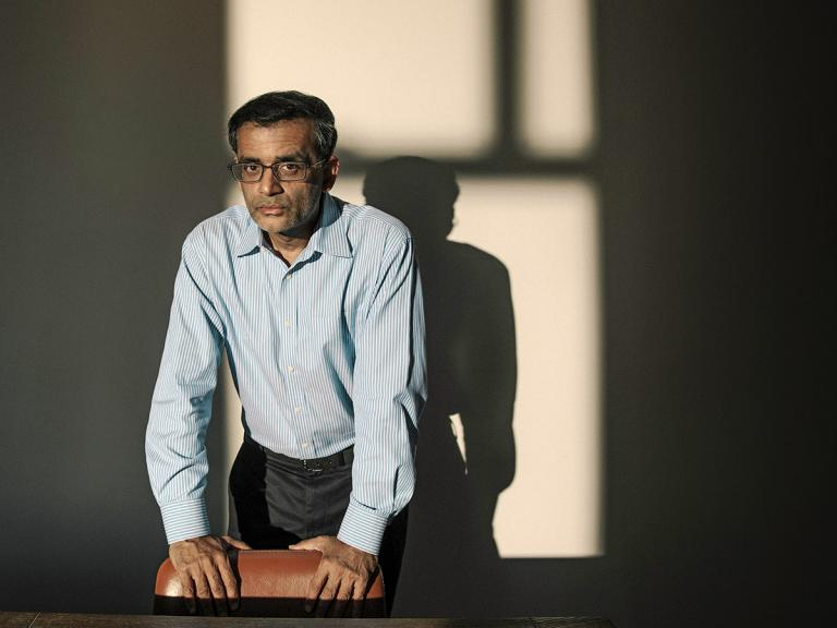 High-frequency trading: an interview with the contrarian quant, Manoj Narang