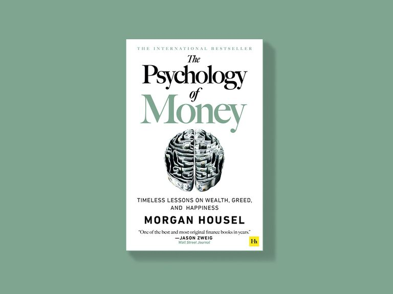 Trader tales: Morgan Housel's The Psychology Of Money