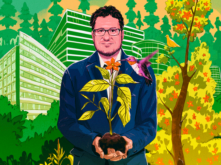 "Eric Ries: ""Operating with a long-term philosophy is necessary for sustained growth and success"""
