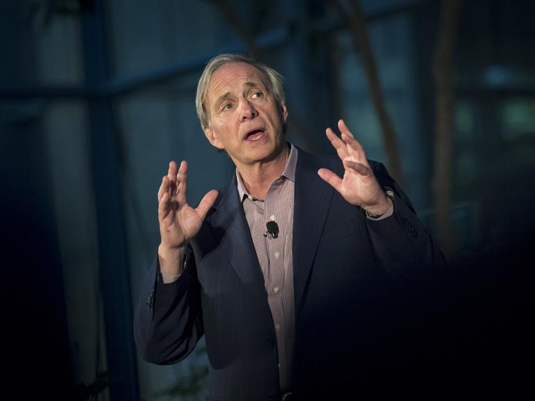 Lifting the lid on Ray Dalio's Pure Alpha fund