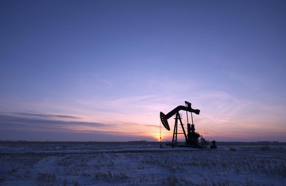 Oljeprisen har skutt opp som en rakett siden bunnivået i 2020, men torsdag så den ut til å gå tom for drivstoff. Har oljeprisen blitt for høy?