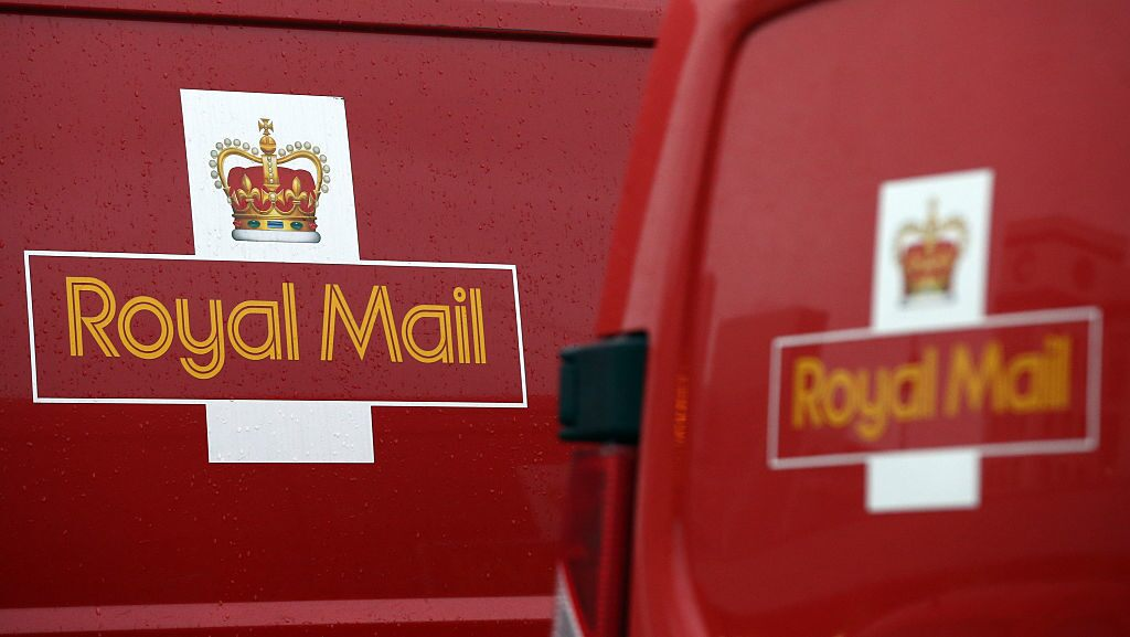 Will Royal Mail share price keep delivering?