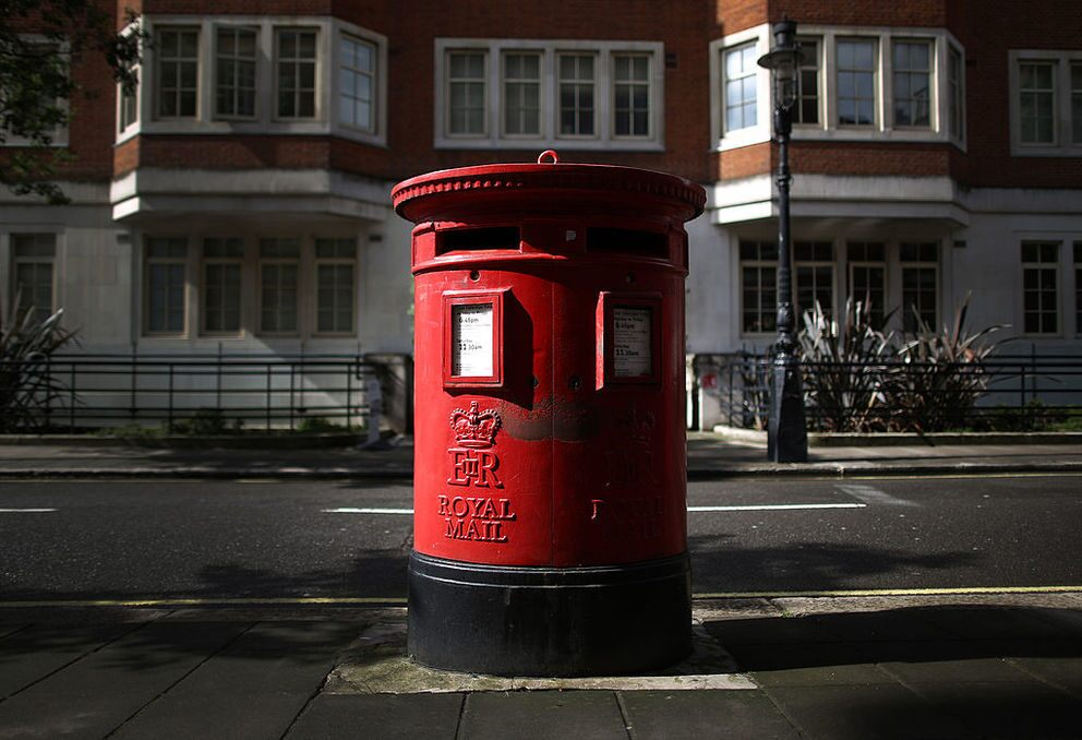 Royal Mail share price boosted by revenue surge