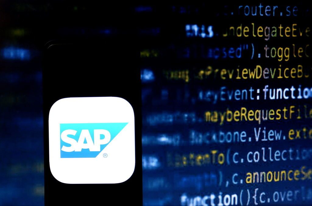 Dax-Schwergewicht SAP streicht Prognose zusammen