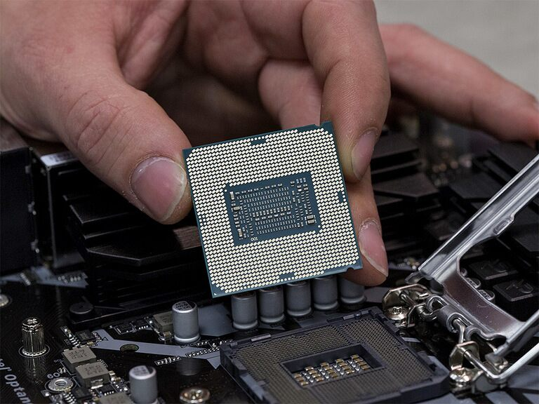 How have AMD, Intel and Nvidia's share prices fared in 2020?