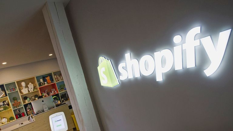 Shopify share price tops our 3 growth stocks to watch in April
