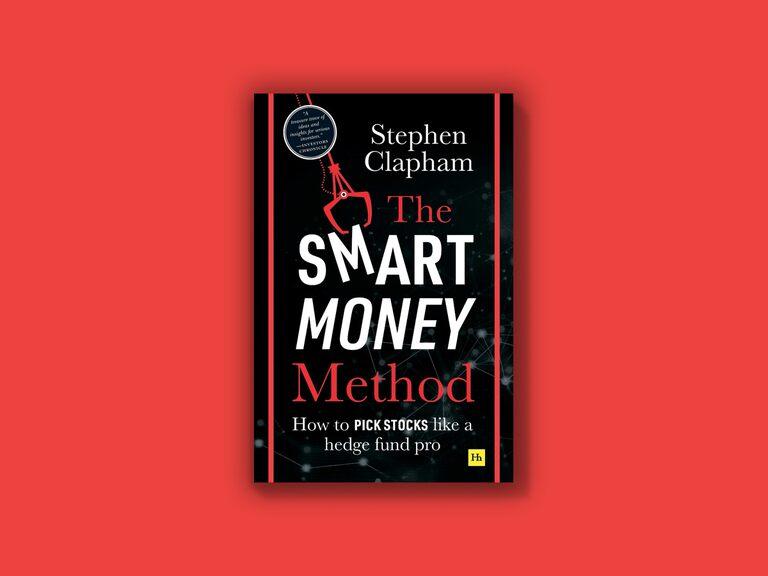 Trader tales: Stephen Clapham's The Smart Money Method